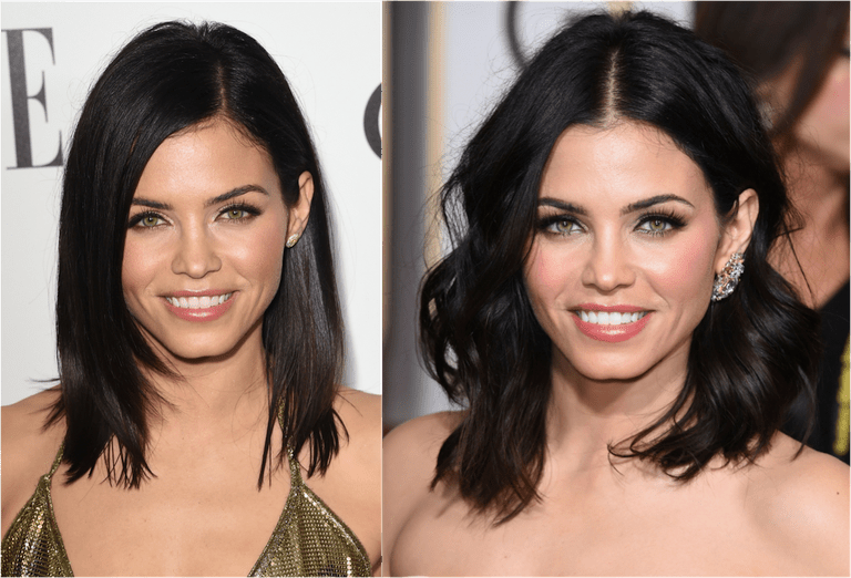 22 Medium-Length Hairdos Perfect For Thick Or Thin Hair