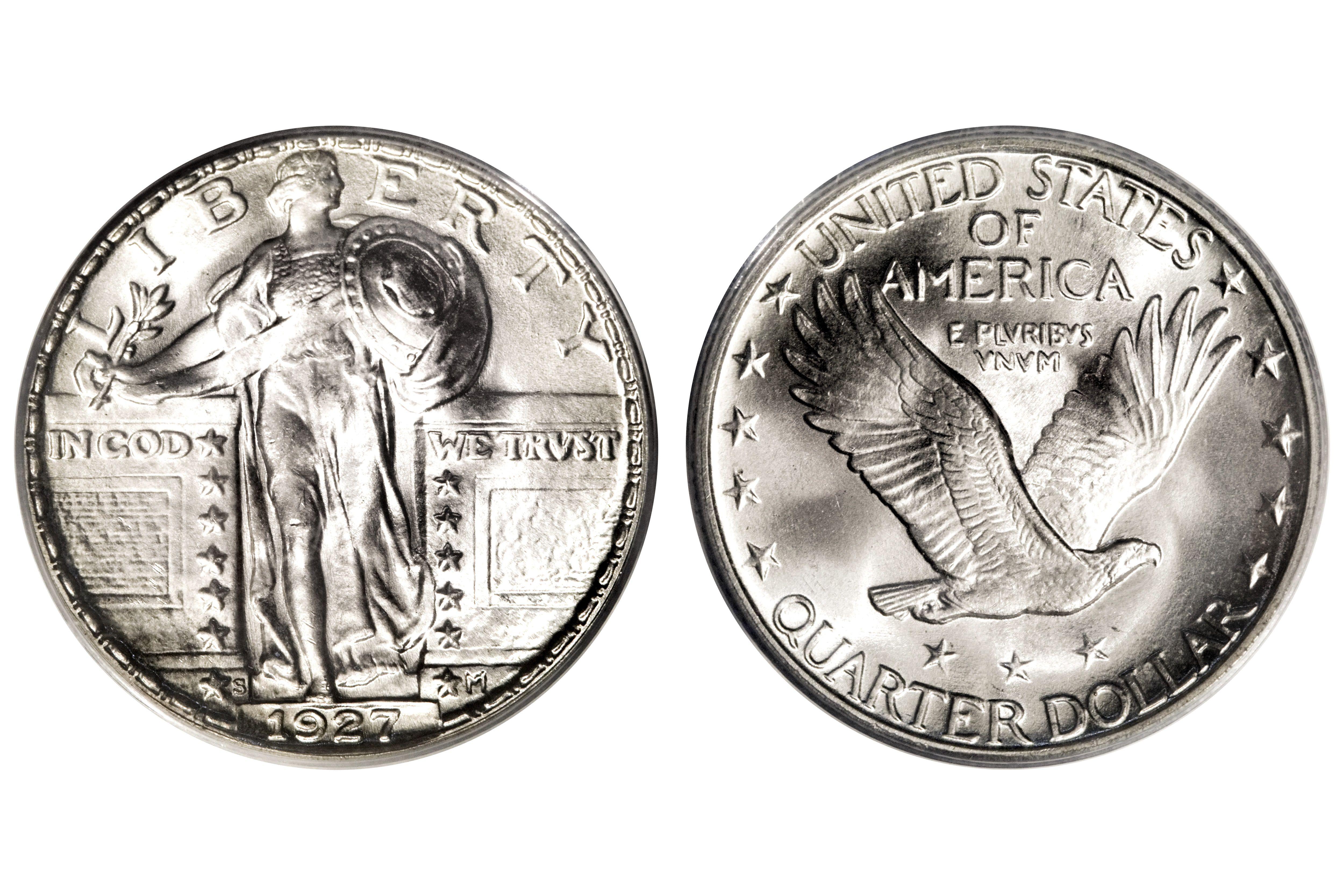 Standing Liberty Quarter Values Amp Prices