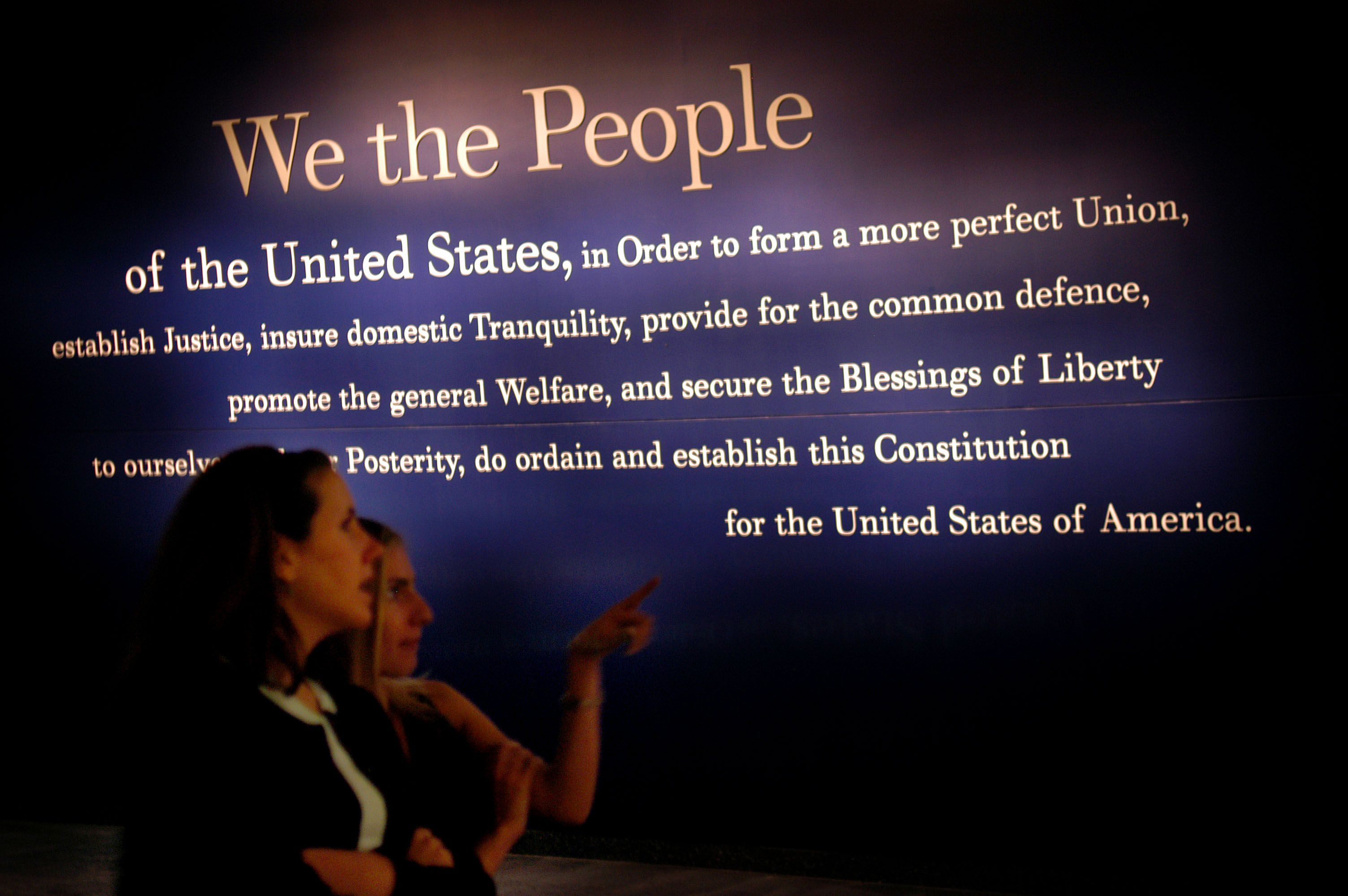 What Does The Constitution Say About Slavery