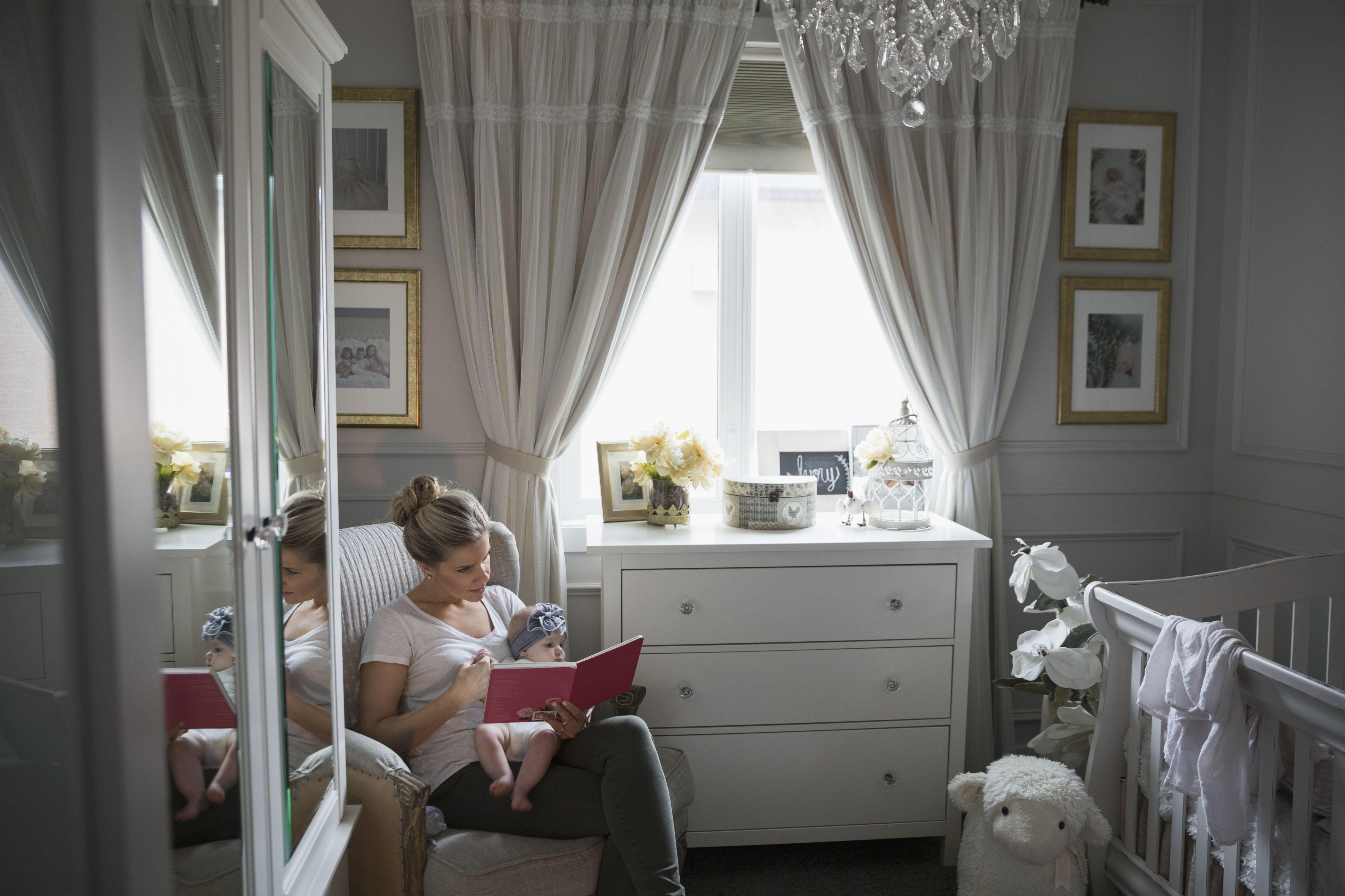 Nursery Window Treatment Dos And Don Ts