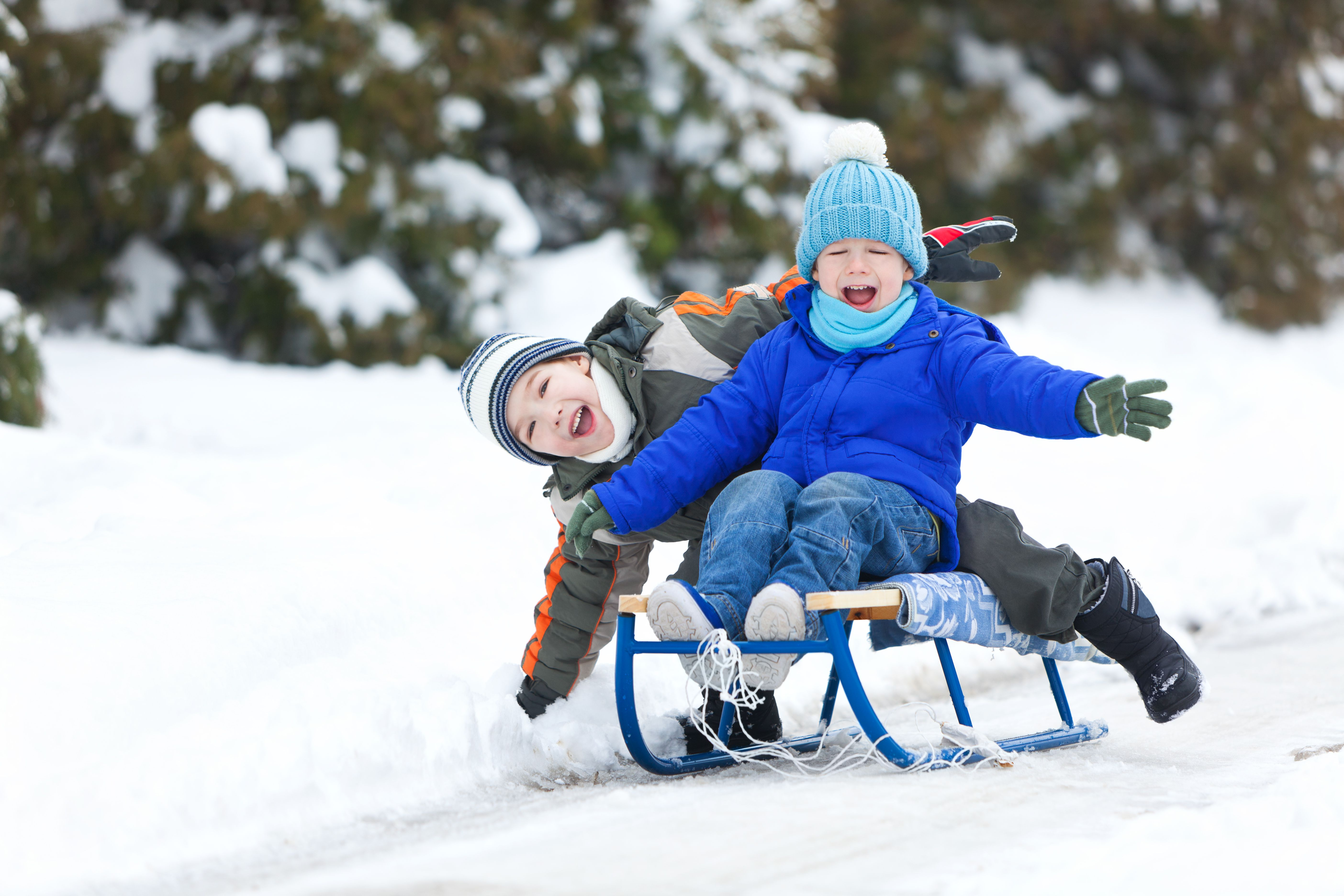 Snow Toys For Kids Of All Ages