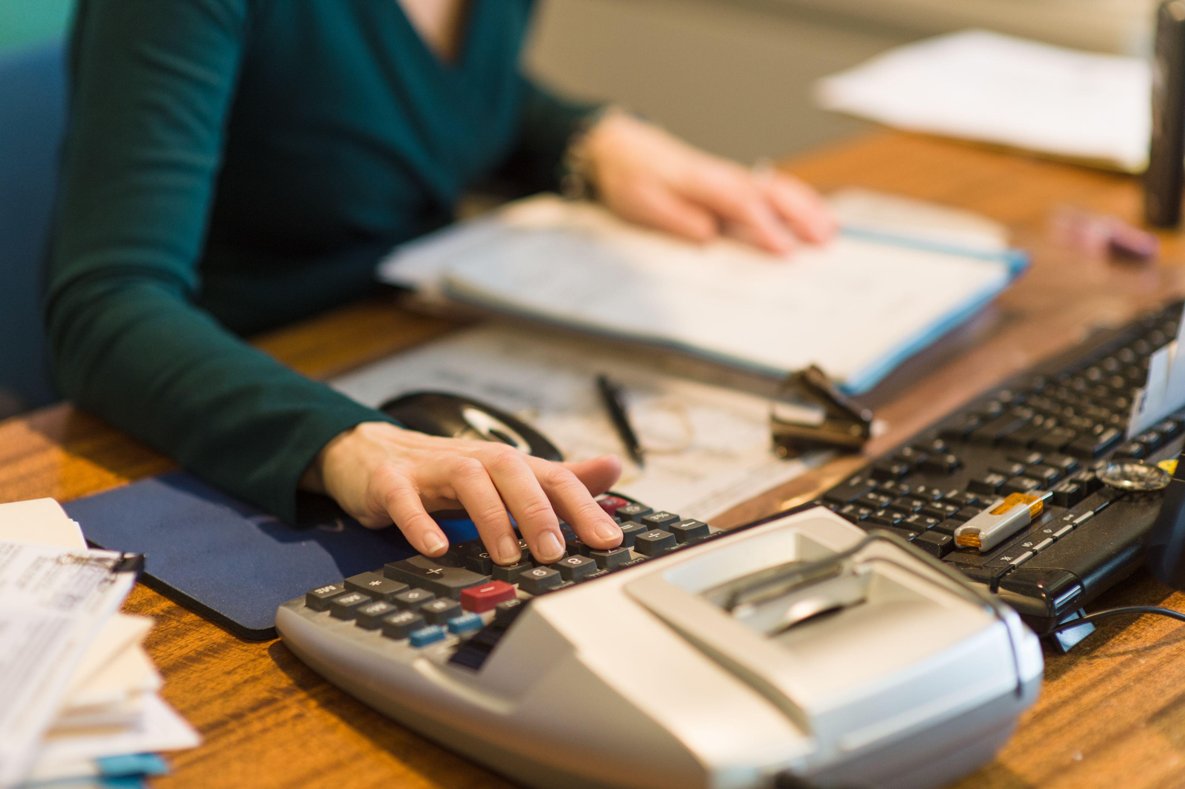 Accounting Designations In Canada