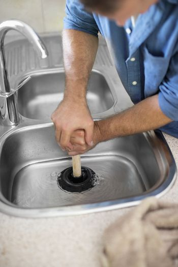 Five Ways To Fix A Slow Sink Drain