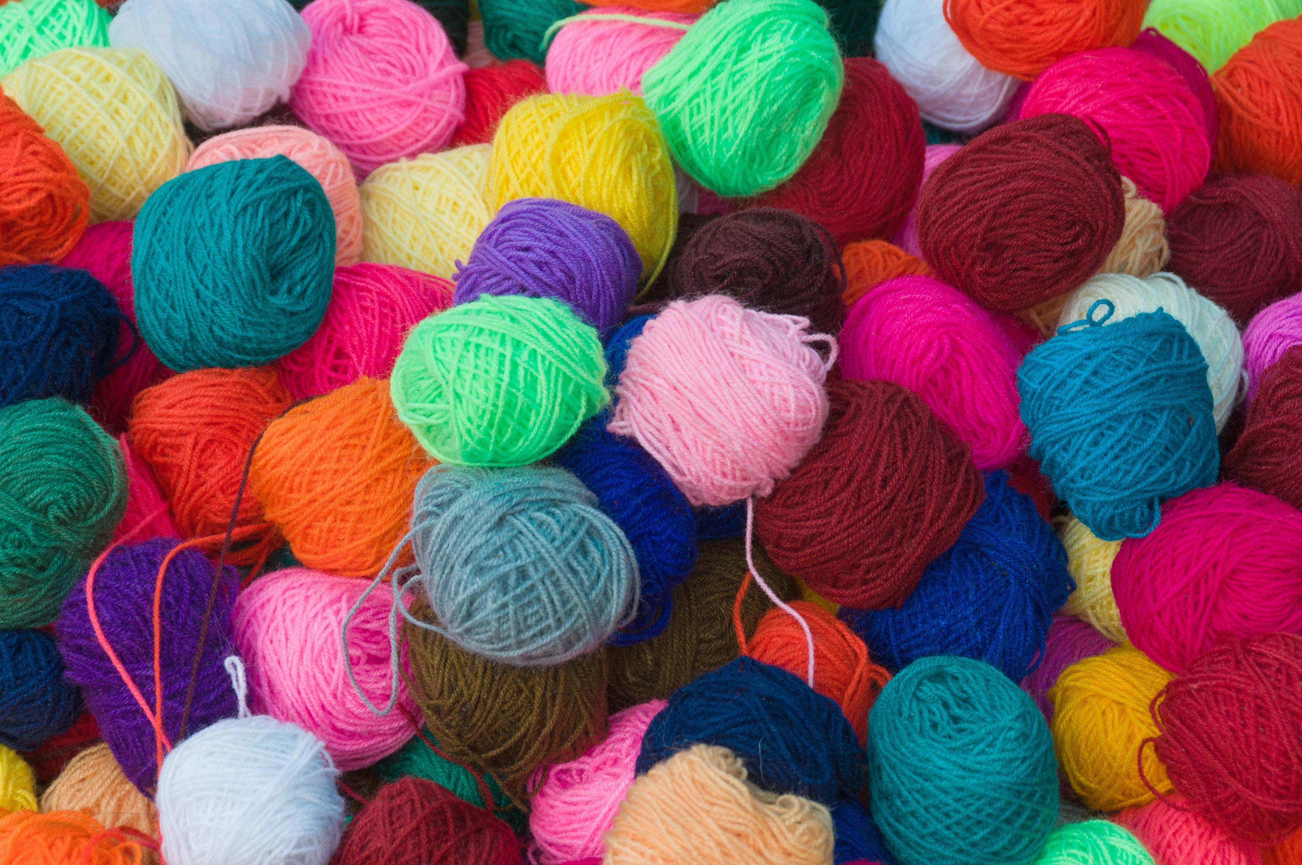 Ideas For Getting Rid Of Yarn