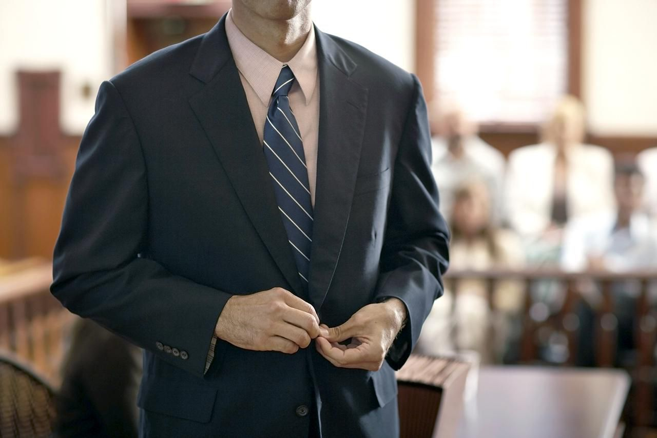 Responsibilities Of A Litigation Lawyer
