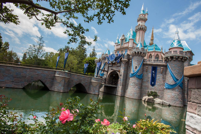 Disneyland California Visitors Guide
