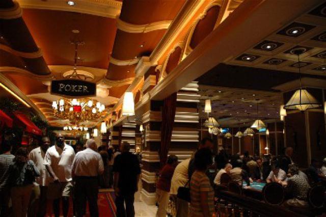 Limit High Palazzo Resort Room Poker