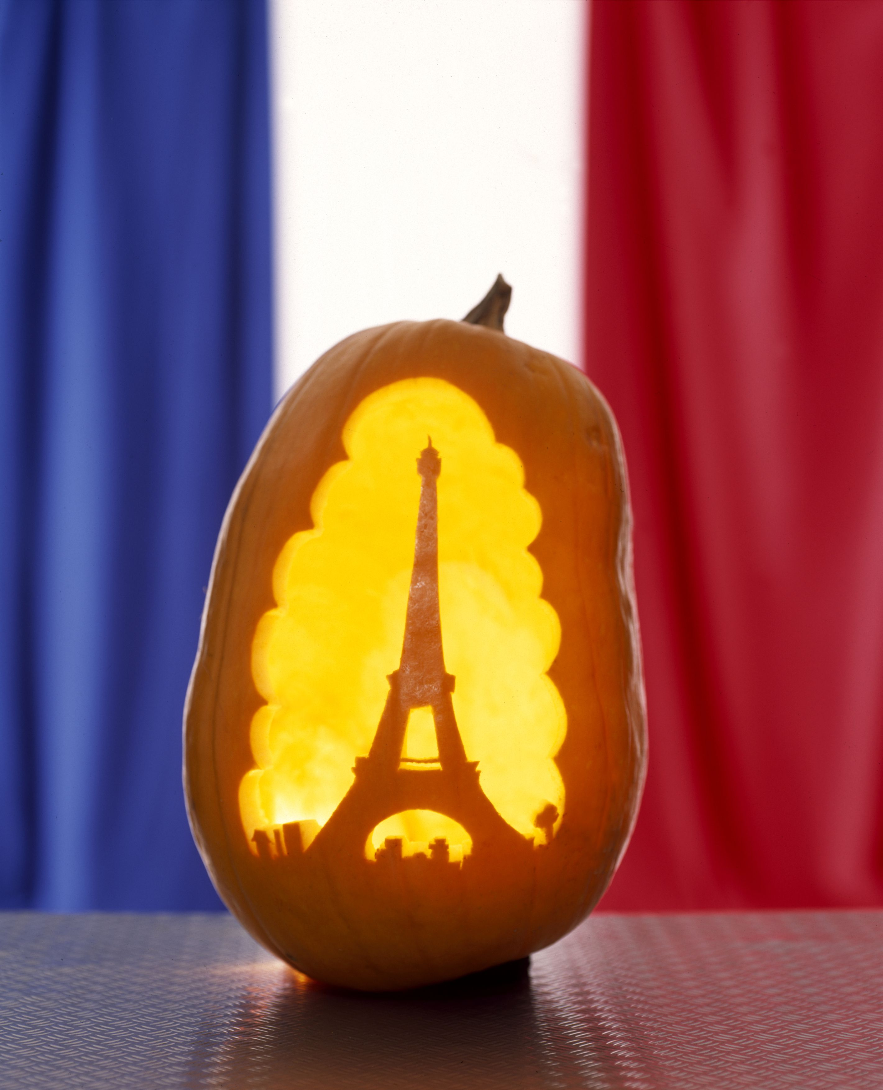 How To Celebrate Halloween In France