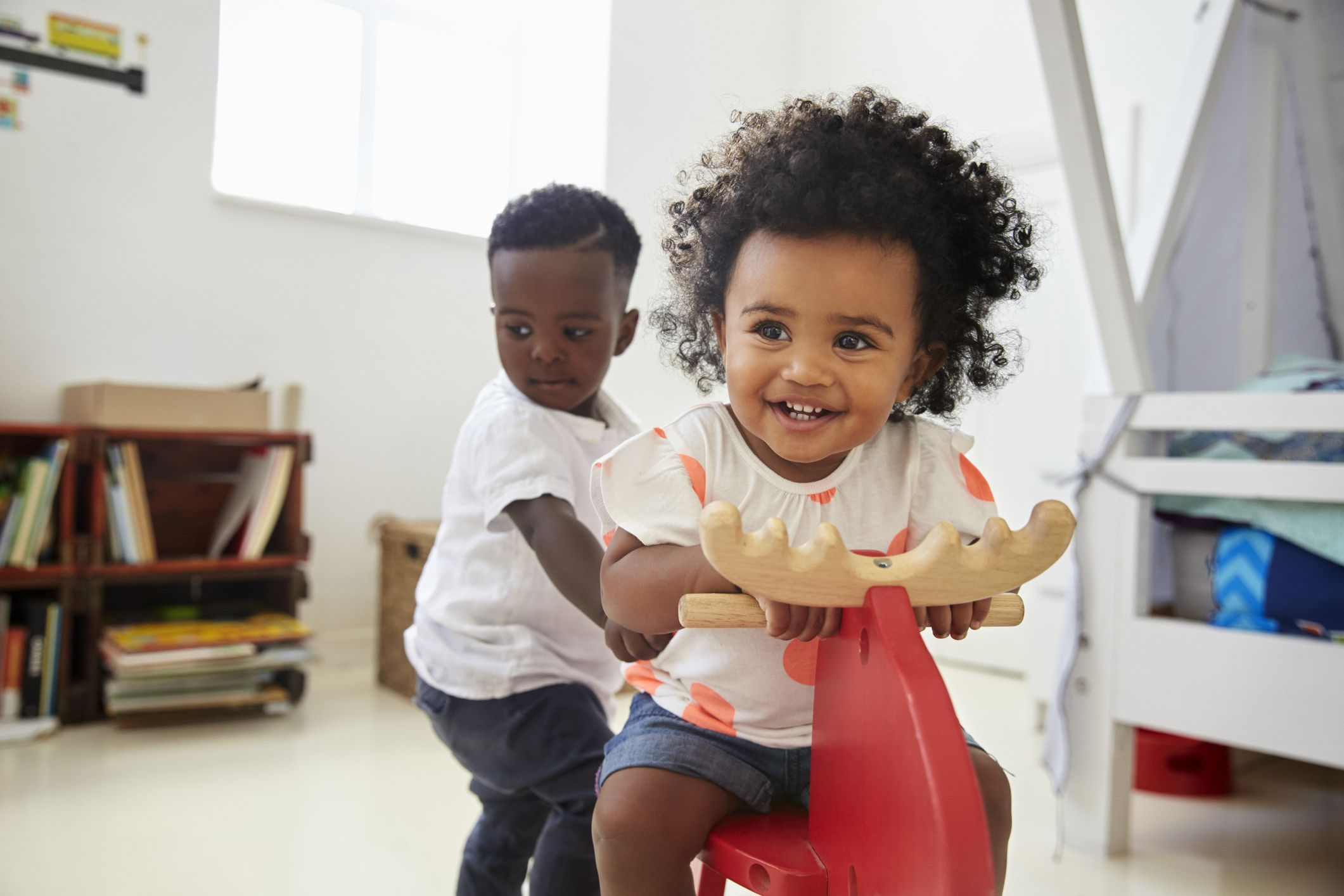 Indoor Physical Activities For Toddlers
