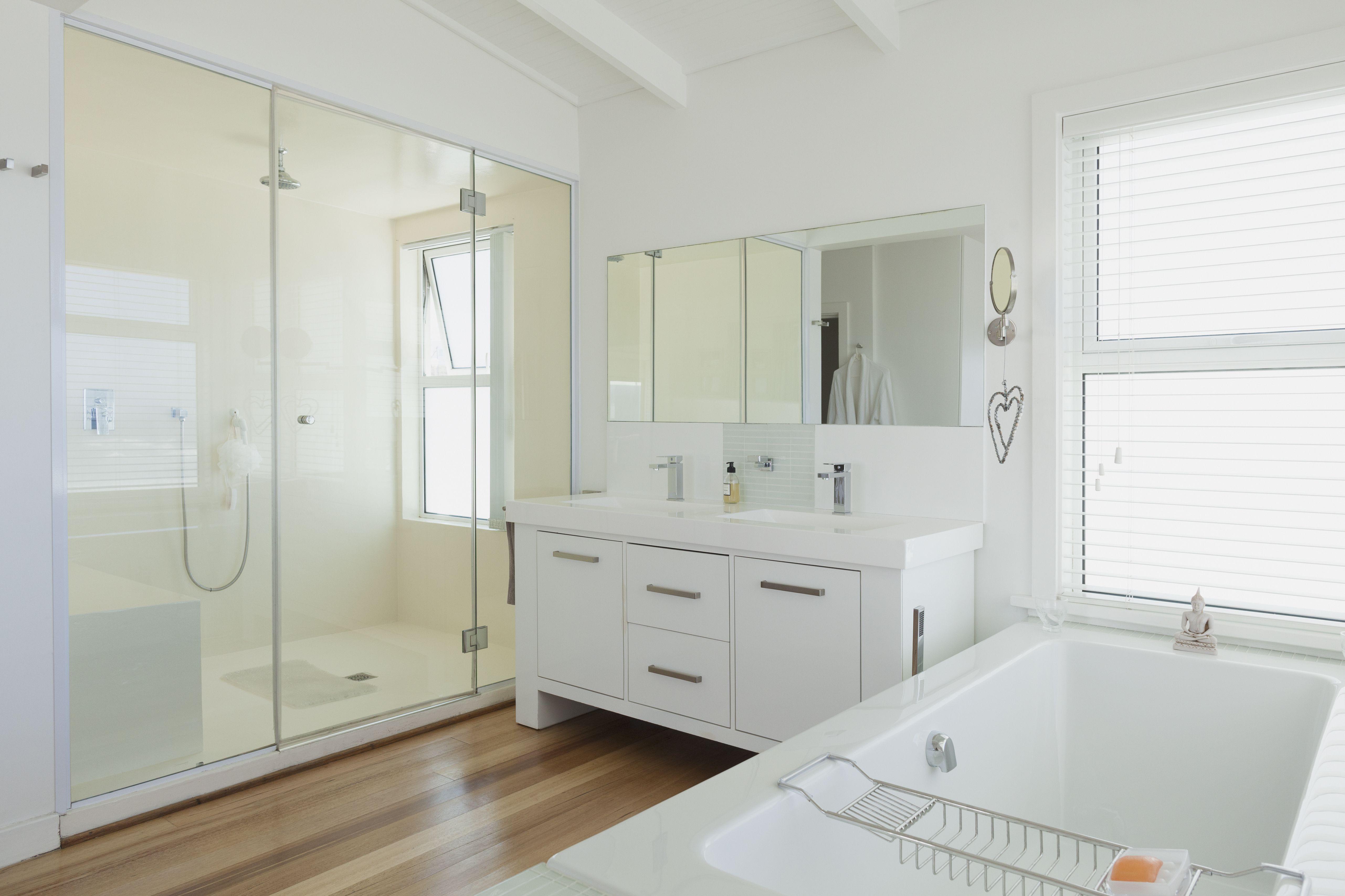 Installing A Preformed Shower Base An Overview