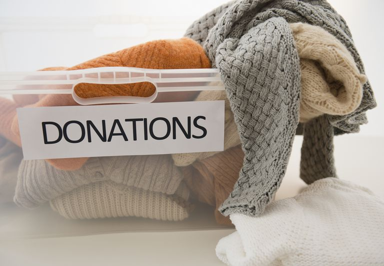 Need donations