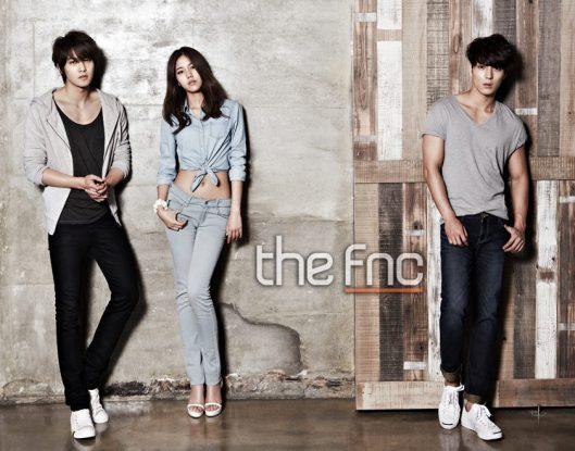 jonghun 2 @ the fnc n3