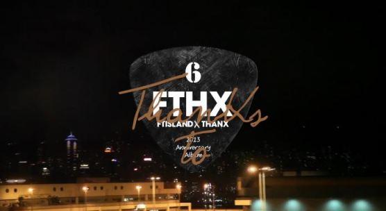 news MV Memory Thanks To FTHX
