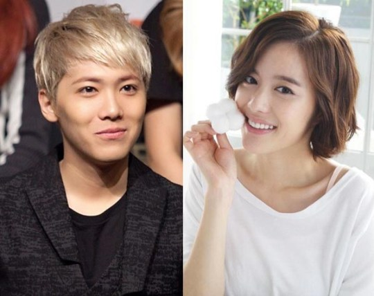 100 year bride - hongki and yang jin sung