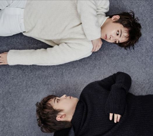 02 photos ftisland hongki mini album solo Coree FM302 concept teaser