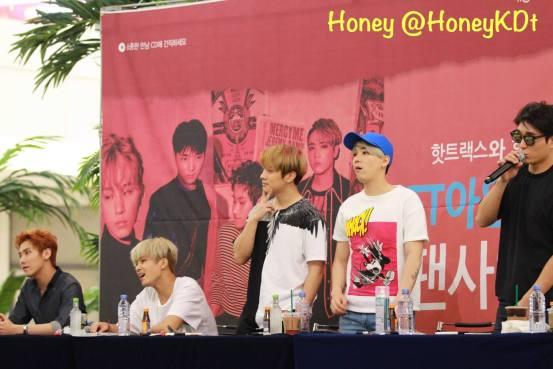220716 FTISLAND @ Yeongdeungpo fansign event 85