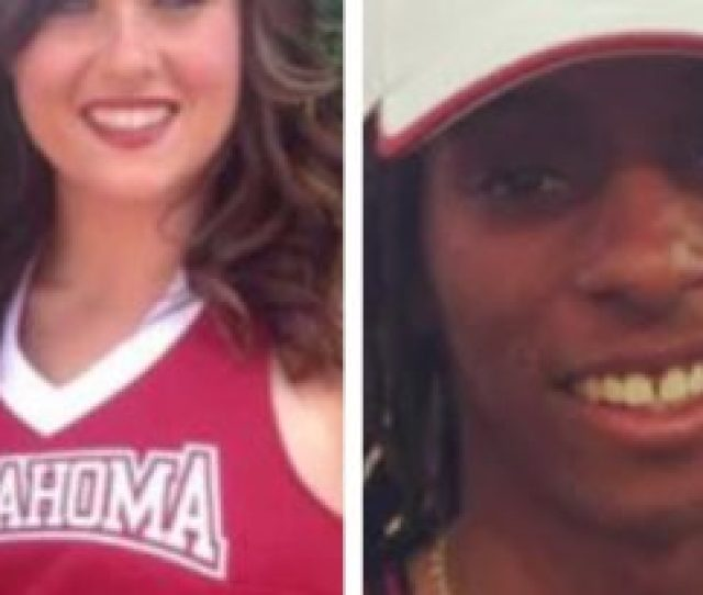 Details On Ex Ou Cheerleader Player Arrested In Backpage Prostitution Sting