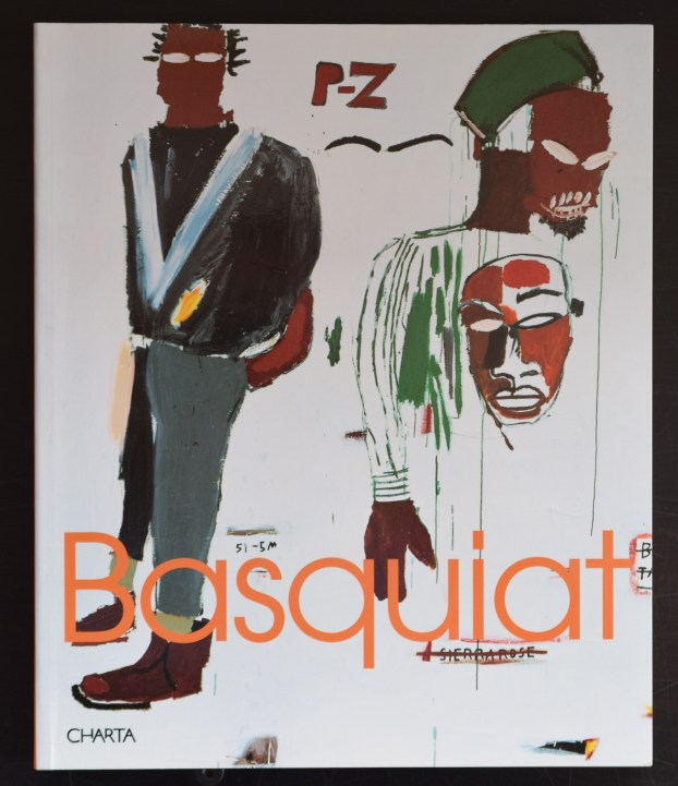 basquiat charta a