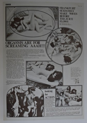 sex press d