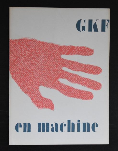 gkf hand a