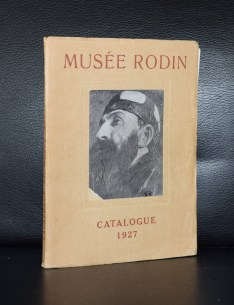 rodin 1927