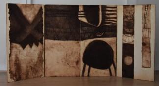 Le Roy triptych