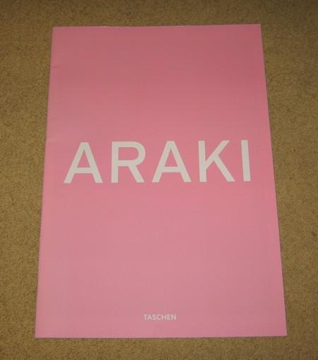 araki large a
