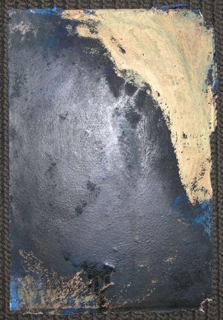 Sophie Boursat, painting