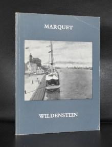 marquet wildenstein