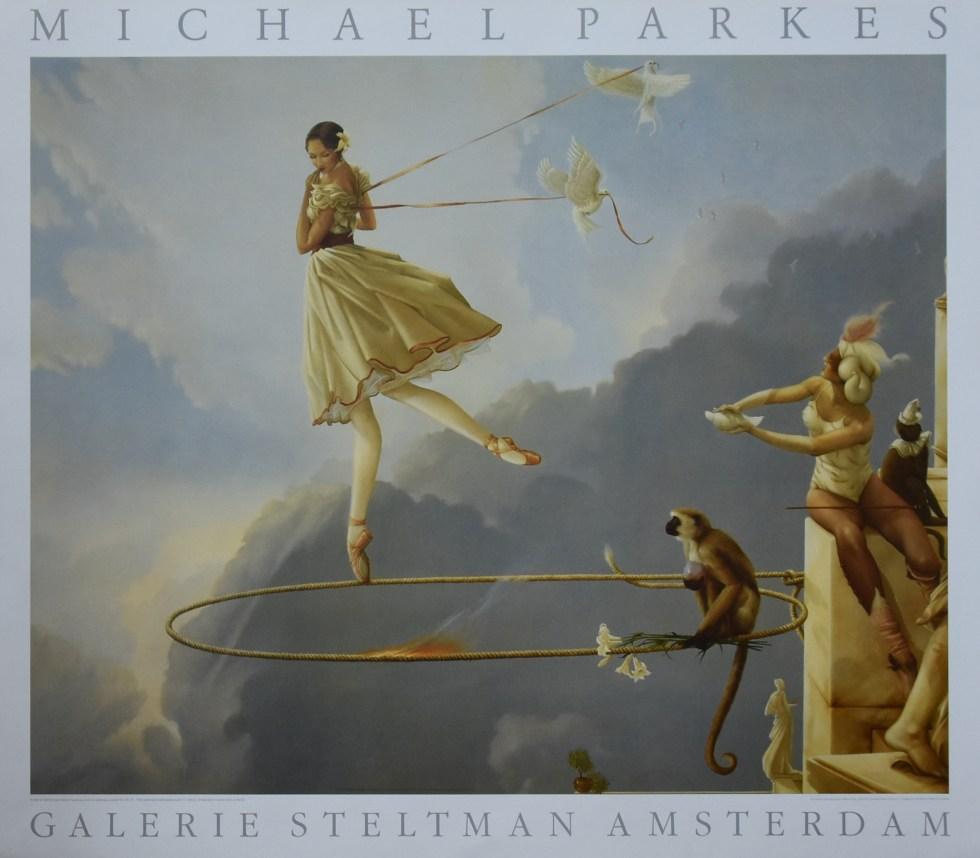 parkes poster 1988 a