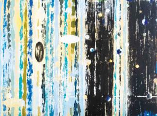 Joris Geurts composition, 1996