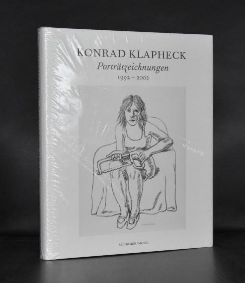 klapheck portrat