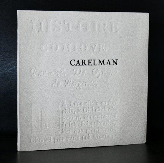 carelman comiove