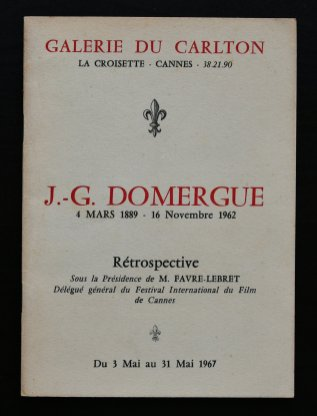 domergue 1967 aa