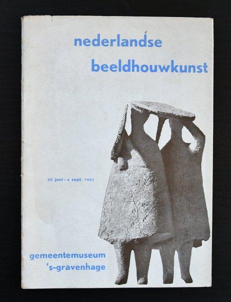 nederlandse beeldhouwkunst