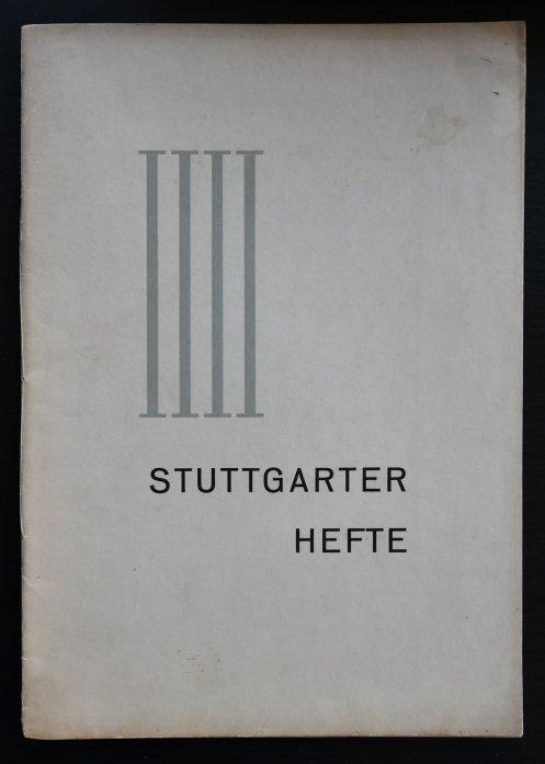 stuttgarter a
