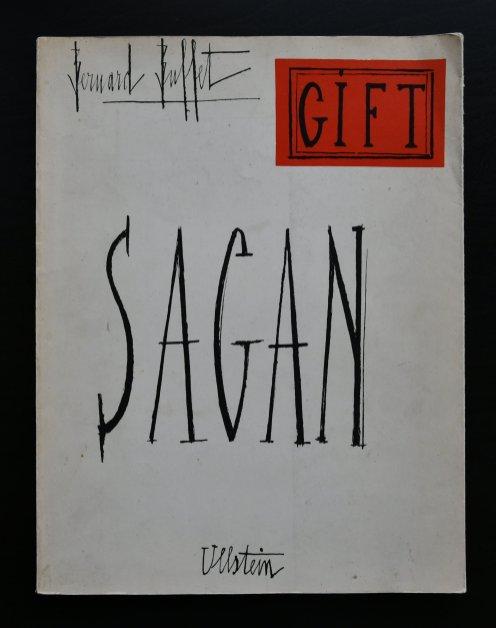Buffet sagan gift