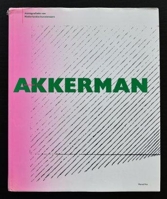 akkerman monografie a