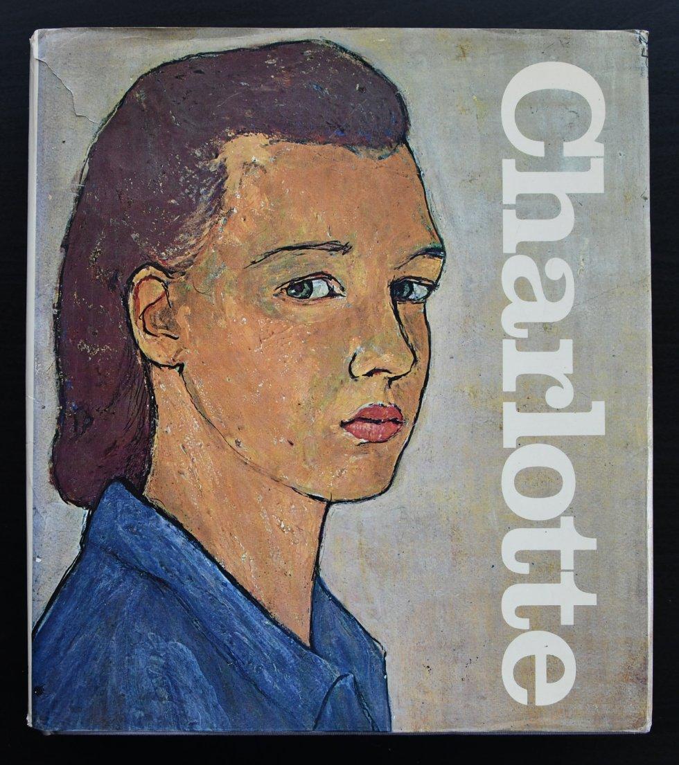 charlotte salomon schwartz