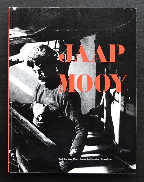 mooy jaap