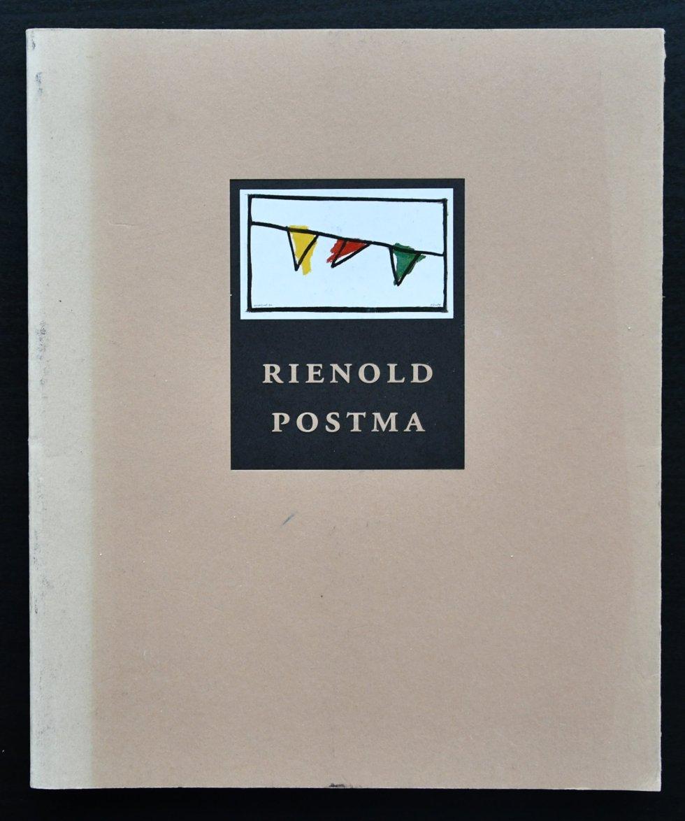 reinold postma
