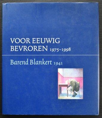 blankert a
