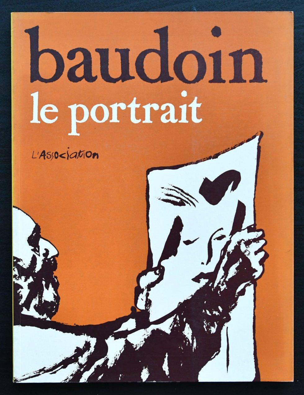 baudoin portrait