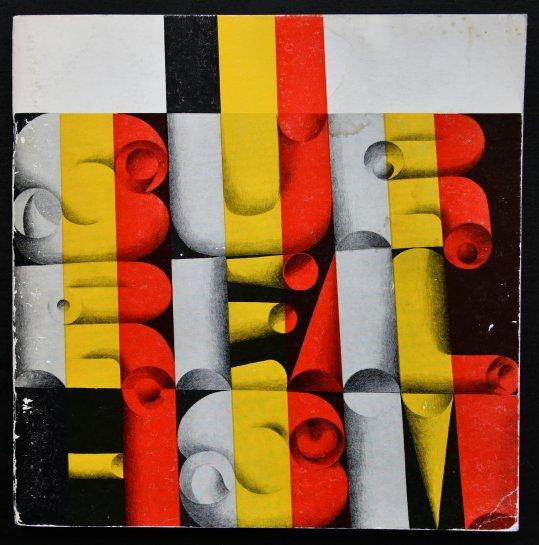 belgium surrealism