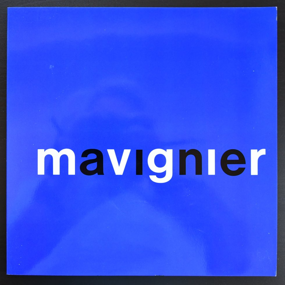 mavignier a