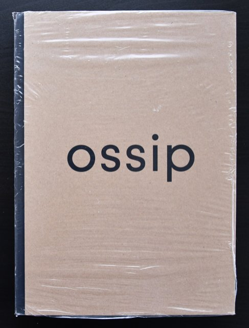 ossip sealed