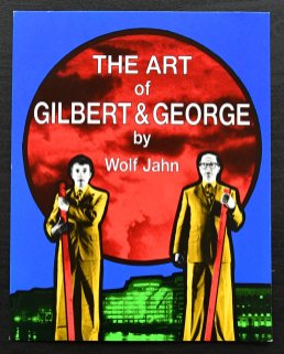 gilbert art book
