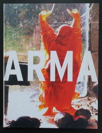 arma signed a