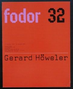 howeler fodor