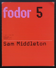 middleton fodor